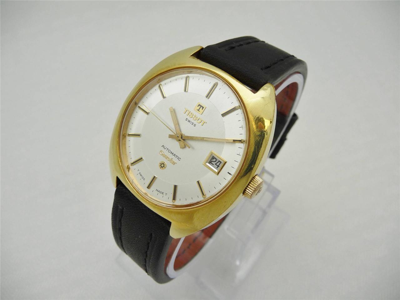 vintage rolex watches 1960